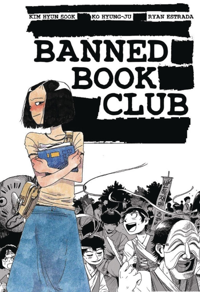 Banned Book Club