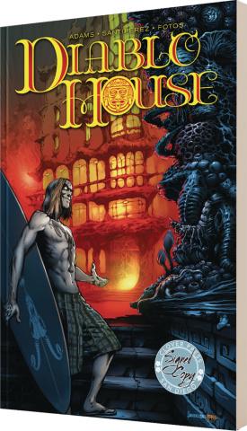 Diablo House (Adams Signed Edition)