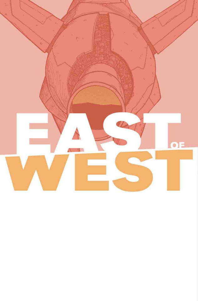 East of West #26