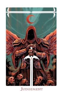 Grimm Fairy Tales: Day of the Dead #2 (Preitano Cover)