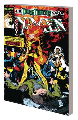 X-Men Classic Vol. 2 (Complete Collection)