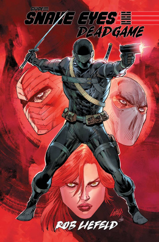 Snake Eyes: Deadgame