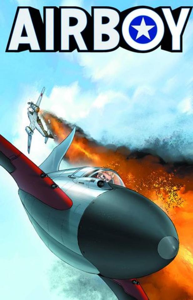 Airboy: Deadeye #3