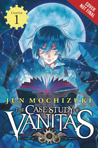 The Case Study of Vanitas Vol. 1