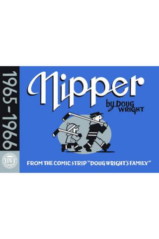 Nipper Vol. 2: 1965-1966
