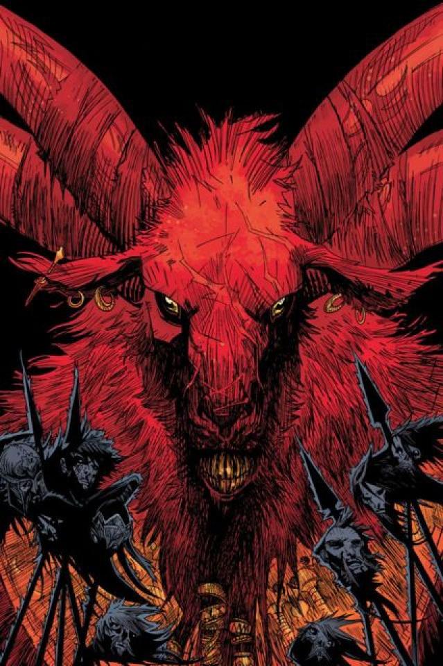 Diablo #4