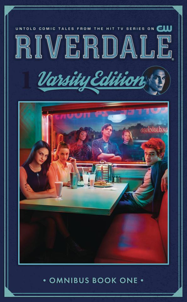 Riverdale Vol. 1 (Varsity Edition)