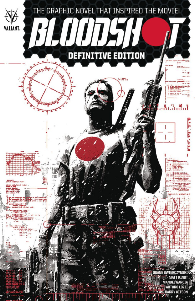 Bloodshot (Definitive Edition)