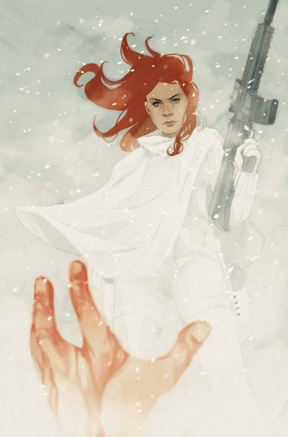 Black Widow #17