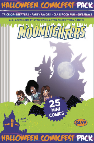Moonlighters (HCF 2017)