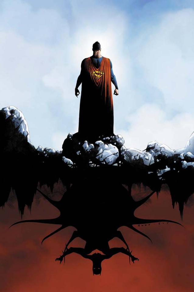 Batman / Superman #11
