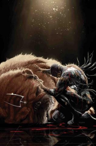 Death of the Inhumans #5