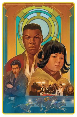 Star Wars: The Last Jedi #3