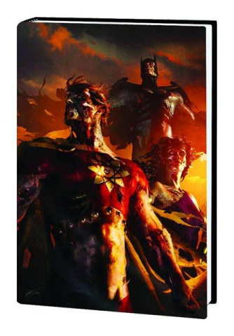 Marvel Zombies: Supreme