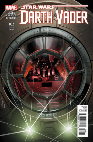 Darth Vader #2 (Variant Cover)