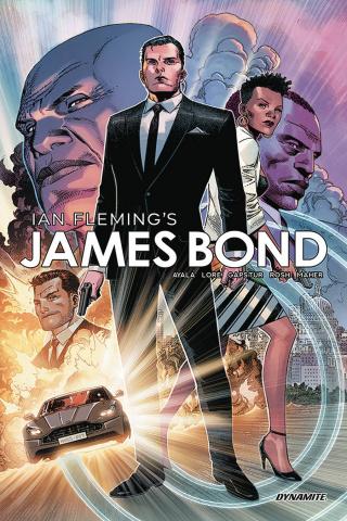 James Bond: Big Things