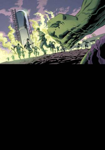 Marvel Knights: Hulk #4