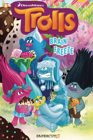 Trolls Vol. 4: Brain Freeze