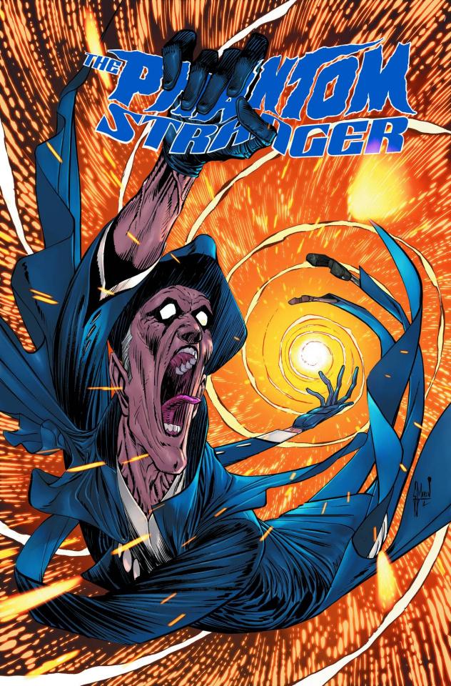 Trinity of Sin: The Phantom Stranger #19
