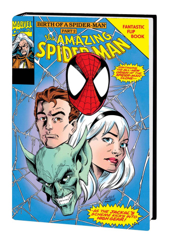 Spider-Man: The Clone Saga Vol. 1 (Omnibus)