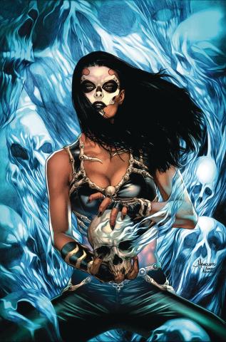 Zodiac #1 (Anacleto Cover)