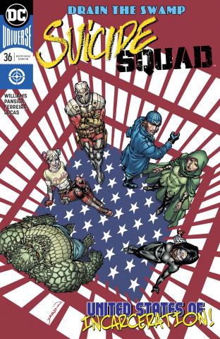 Suicide Squad #36