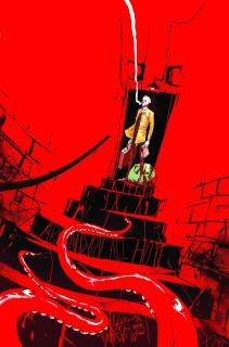 Constantine: The Hellblazer #9