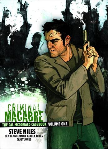 Criminal Macabre: The Cal Mcdonald Casebook Vol. 1