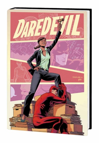 Daredevil by Mark Waid and Chris Samnee Vol. 5