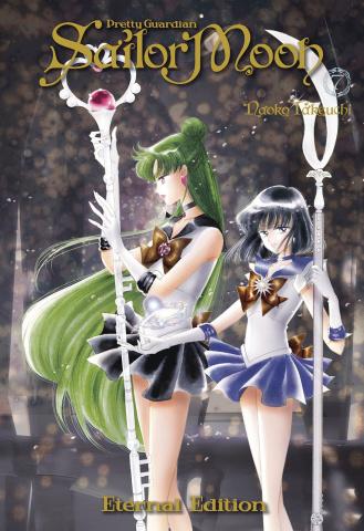 Sailor Moon Vol. 7 (Eternal Edition)