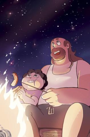 Steven Universe Greg Universe Special #1