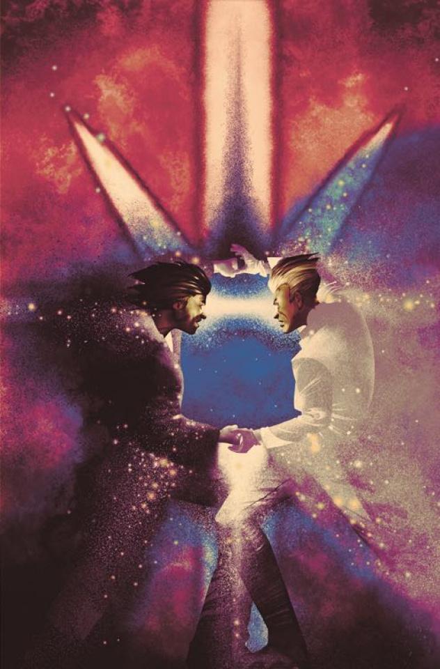 Catalyst Prime: Kino #13