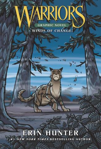 Warriors: Winds of Change
