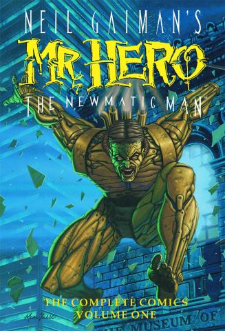 Mr. Hero Vol. 1