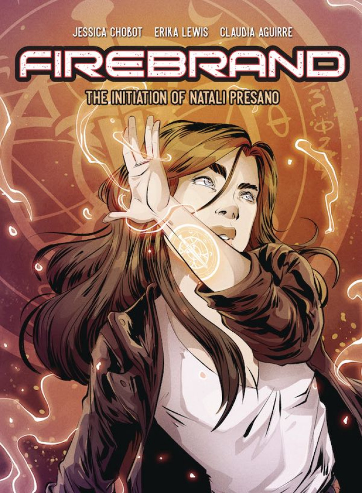 Firebrand: The Initiation of Natali Presano