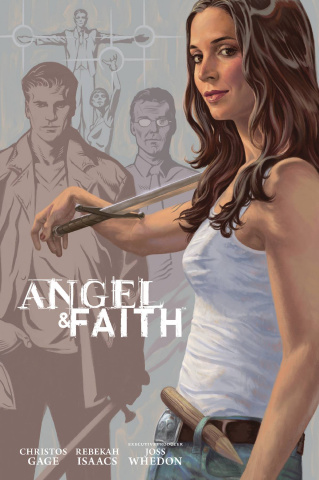 Angel and Faith, Season 9 Vol. 3
