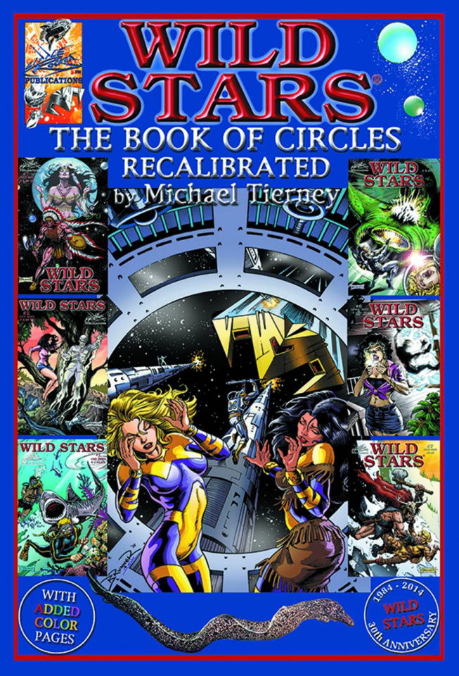 Wild Stars: The Book of Circles