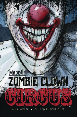 Made-Up: Zombie Clown Circus