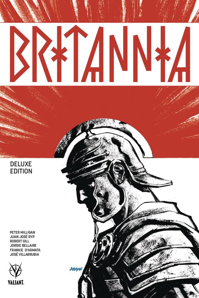 Britannia (Deluxe Edition)