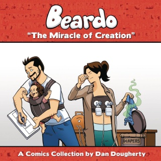 Beardo Vol. 5: The Miracle of Creation