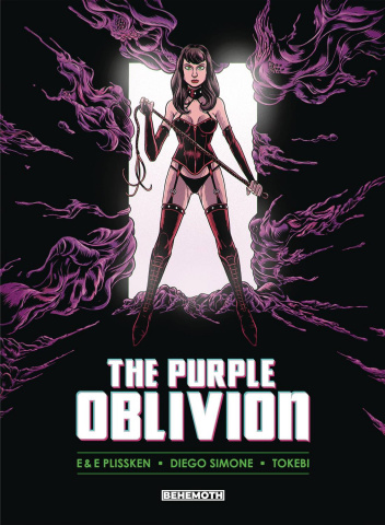 The Purple Oblivion