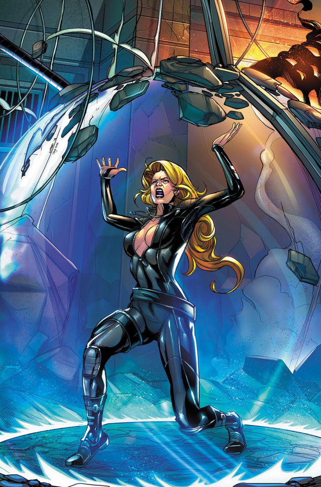Grimm Fairy Tales: Red Agent - The Human Order #2 (Cuffari Cover)