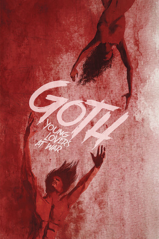 Goth: Young Lovers At War
