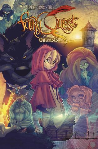 Fairy Quest Vol. 2