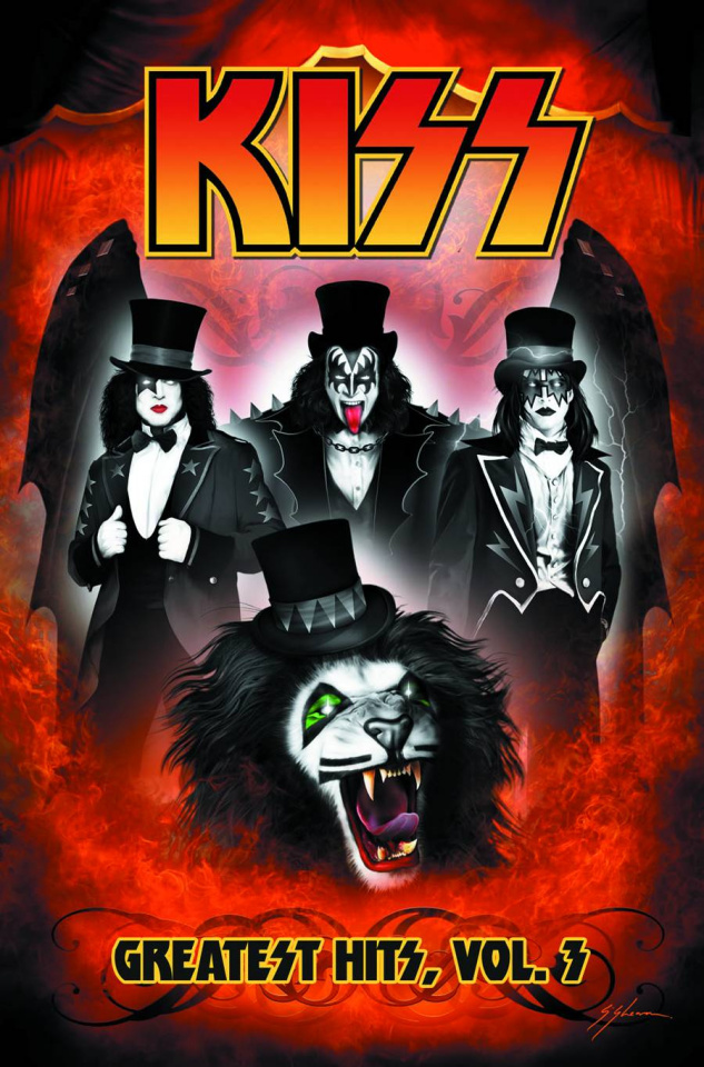 KISS: Greatest Hits Vol. 3