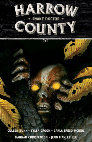 Harrow County Vol. 3: Snake Doctor