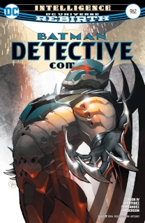 Detective Comics #962