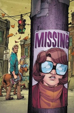 Scooby: Apocalypse #11