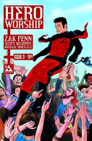 Hero Worship #3