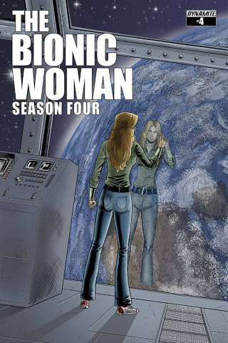 The Bionic Woman, Season Four #4